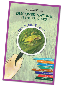Discover Nature Booklet