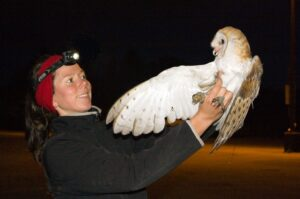 Guest Presentation by Owl Expert Sofi Hindmarch on Why Owls and Rodenticides Don't Mix @ via Zoom